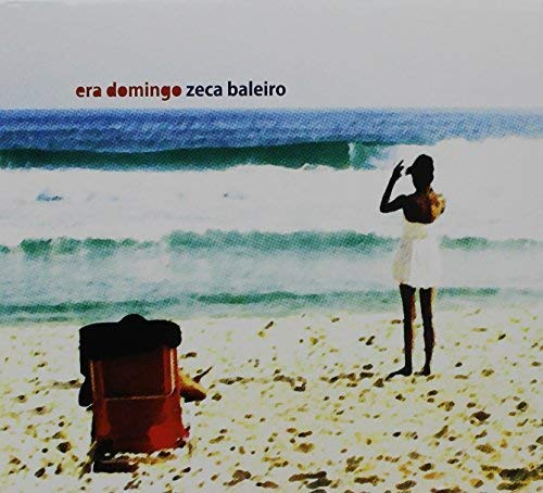 Era Domingo [CD]