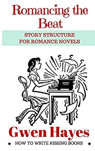 How to Write Kissing Books 1巻 表紙画像
