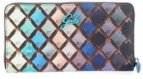 Gabs Gmoney 37 Portafoglio donna multicolore