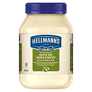 Hellmanns Olive Oil Mayonnaise 890mL (B00FDT22PY)   Amazon price tracker / tracking, Amazon price history charts, Amazon price watches, Amazon price drop alerts
