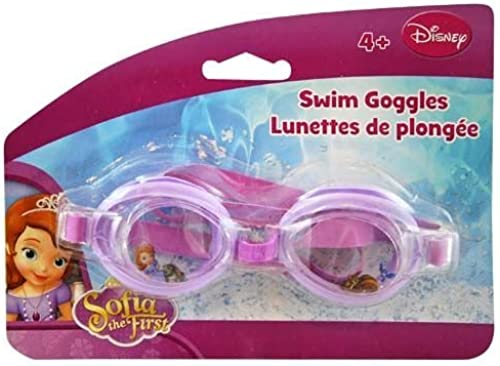 Sofia the First 1pk Splash Goggles by Disney