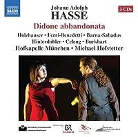 Hasse: Didone abbandonata (2013-02-26)