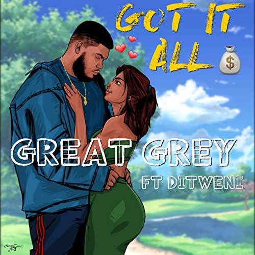 Great Grey