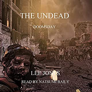 The Undead: Doomsday cover art