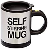 Bluw Self Stirring Mug