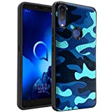 CasesOnDeck Cover Case Compatible with [Alcatel 3V (2019) by Metro (6.7 Inch...