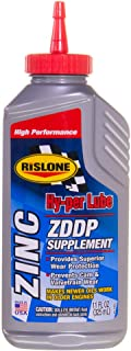 Best Rislone 4405 Engine Oil Supplement Concentrate with Zinc Treatment - 11 oz. Review
