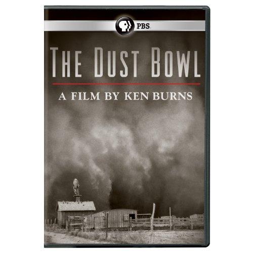 Ken Burns - The Dust Bowl [Region 2 UK Version] [DVD] [UK Import]