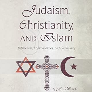 Couverture de Judaism, Christianity, and Islam