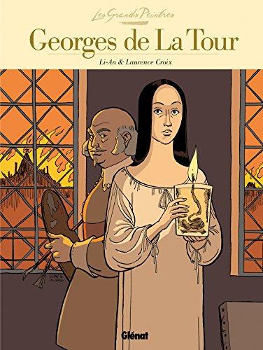 Les Grands Peintres - Georges de la Tour: La Madeleine à la veilleuse