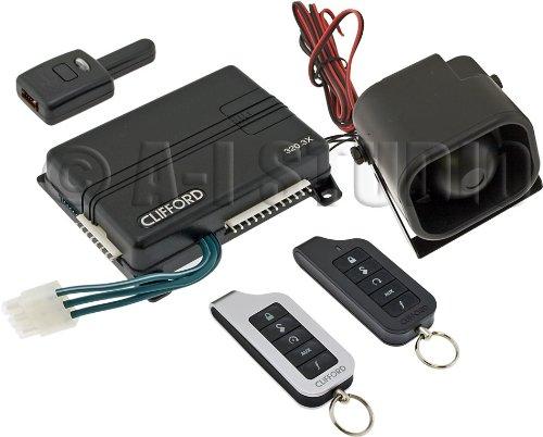 CLIFFORD Alarmsystem LE