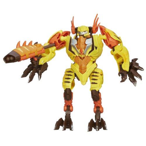 Transformers Prime – Beast Hunters – Deluxe Class – Vertebreak (Import Royaume-Uni)