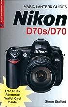 Nikon D70s/D70 (Magic Lantern Guides)