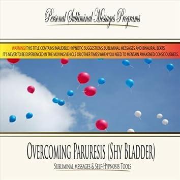Overcoming Paruresis (Shy Bladder) - Subliminal