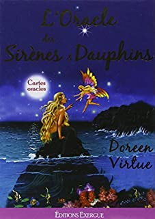 L'Oracle des Sirènes & Dauphins - Cartes oracles (2361880326)   Amazon price tracker / tracking, Amazon price history charts, Amazon price watches, Amazon price drop alerts