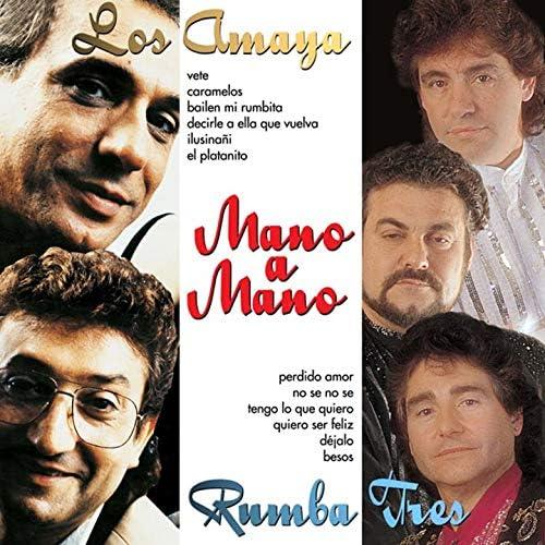 Rumba Tres & Los Amaya