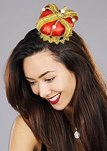 Venta en línea precio bajo descuento Casco de de de lujo corona Mini  tienda hace compras y ventas
