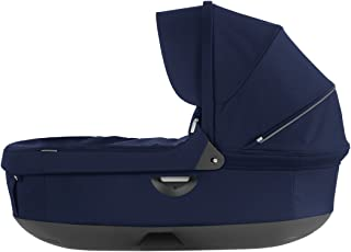 Stokke Crusi Carry Cot - Deep Blue