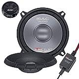 Mac Audio Star Flat 13.2 Altavoces 2 vias 5'