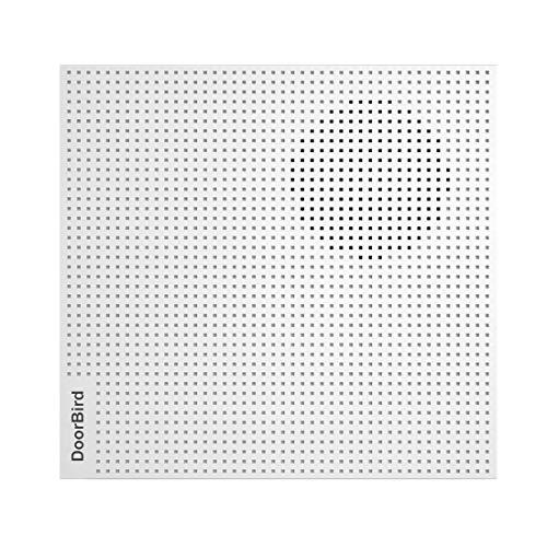 DoorBird A1061W weiße Gegensprechanlage