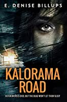 Kalorama Road: Premium Hardcover Edition