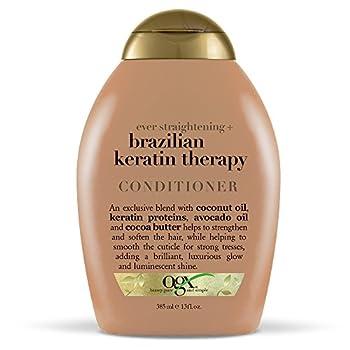 Best ogx brazilian keratin therapy Reviews