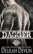 Dagger (Montana Bounty Hunters) (Volume 2)
