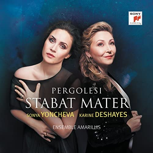 Sonya Yoncheva, Karine Deshayes & Ensemble Amarillis
