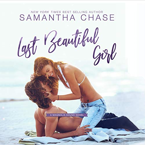 Last Beautiful Girl  By  cover art