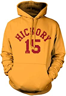 indiana pacers hickory jersey