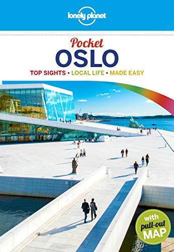 Lonely Planet Pocket Oslo [Lingua Inglese]