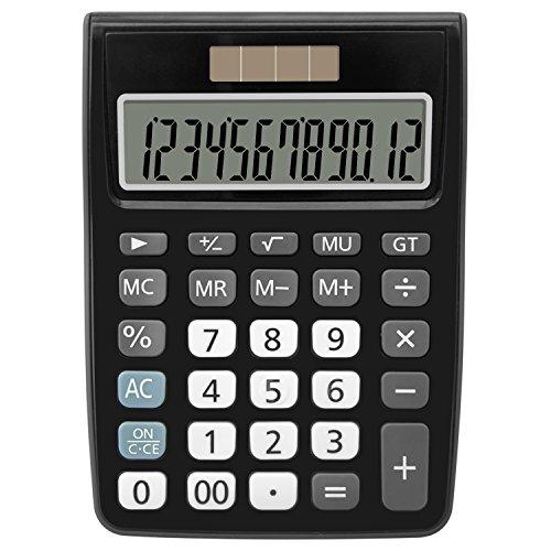 Calculatrice, Helect Fonction Standard Calculateur...