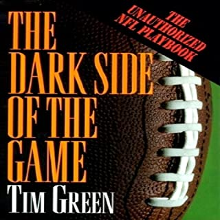 The Dark Side of the Game audiobook cover art