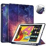 Fintie Hülle für Neu 2019 iPad 10.2