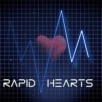 Rapid Hearts