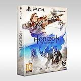 Horizon Zero Dawn - Limited - PlayStation 4 (Videogioco)