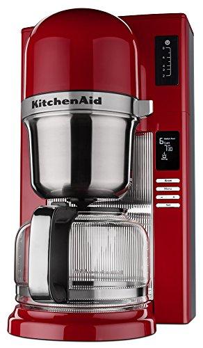 KitchenAid KCM0802ER Pour Over Coffee...