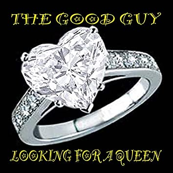 Looking For A Queen (Radio Edit)