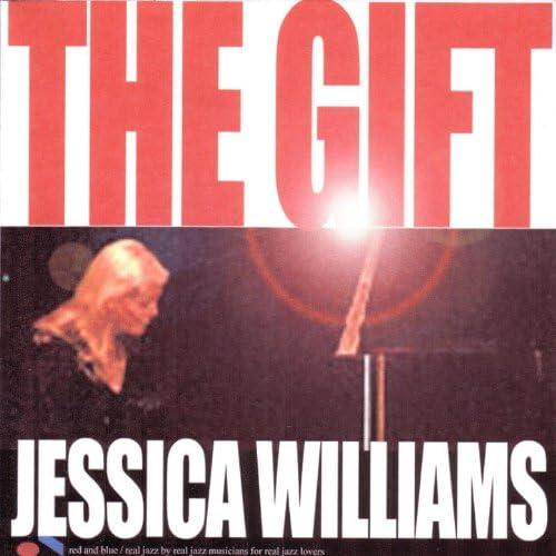Jessica J Williams, pianist and composer