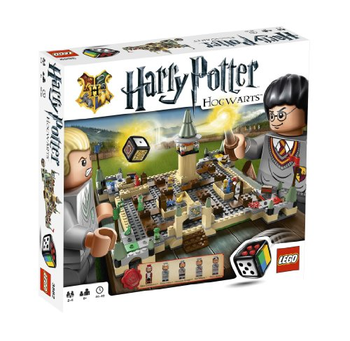 LEGO GAMES 3862 Harry Potter™ Hogwarts™