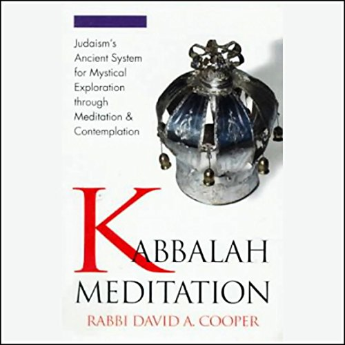 Kabbalah Meditation cover art