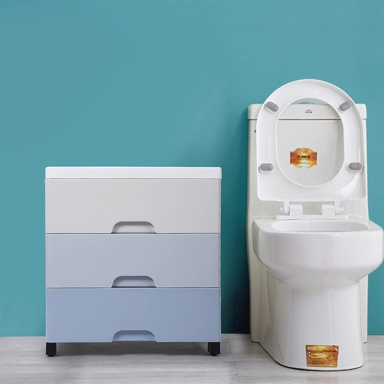 JOSHUA 5 ☆ very popular Plastic Cabinet Sale SALE% OFF 3 Drawers Dresser Storag Fabric Storage
