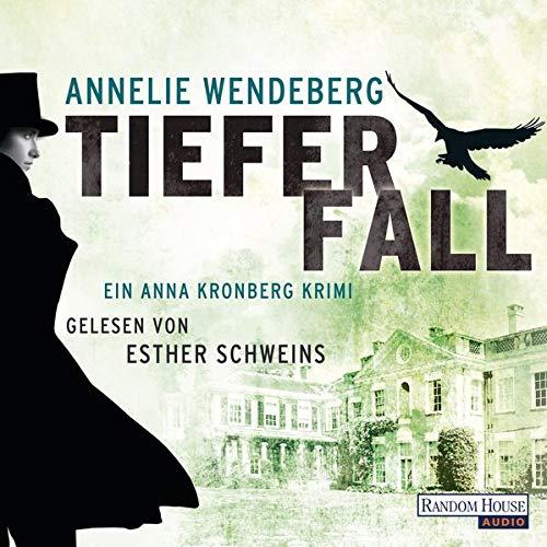 『Tiefer Fall』のカバーアート