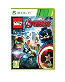 xbox 360 game marvel - LEGO Marvel Avengers (Xbox 360) by Warner Bros. Interactive Entertainment