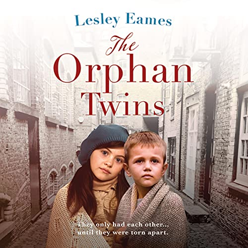 The Orphan Twins cover art