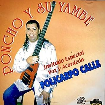 Poncho Calle y Su Yambe
