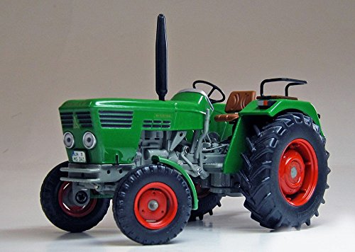Weise Toys Weise-toys1040 Deutz D 40 06 (Version 1968–1974) (5 120,6 cm Tracteur Modèle
