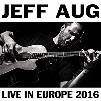 Live in Europe 2016