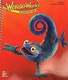 McGraw-Hill Reading WonderWorks Intervention Grade 1 Teacher's Edition Common Core