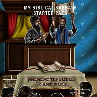 My Biblical Sabbath Starter Pack cover art